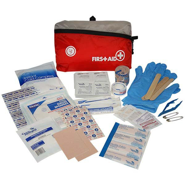 FeatherLite First Aid 3.0