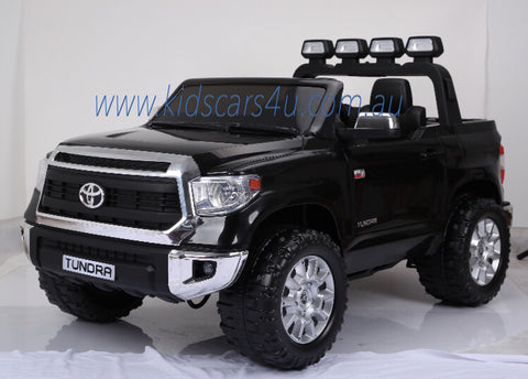PRE ORDER NOW!! New 2018 24VT Toyota Tundra
