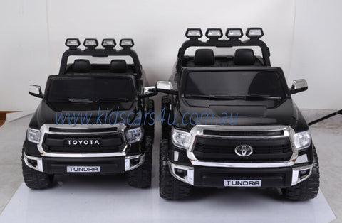New 24VT Toyota Tundra IN STOCK NOW!!!