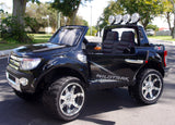 IN STOCK NOW!! Black Ford Ranger