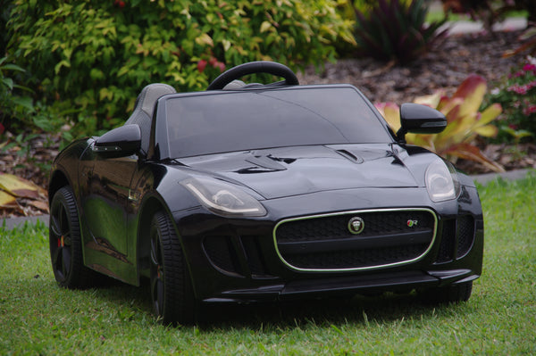 Jaguar F Black REDUCED NOW!!!!! WAS $375.00