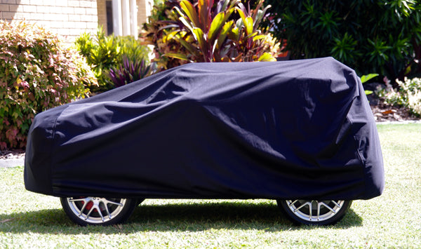 Waterproof/Dust Proof Car Covers