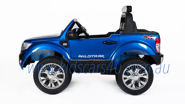 IN STOCK NOW!!! New Blue Ford Ranger