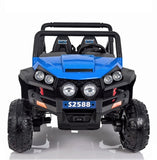 IN STOCK NOW!!!!! Renegade Maverick RS 4x4 Ride on ATV