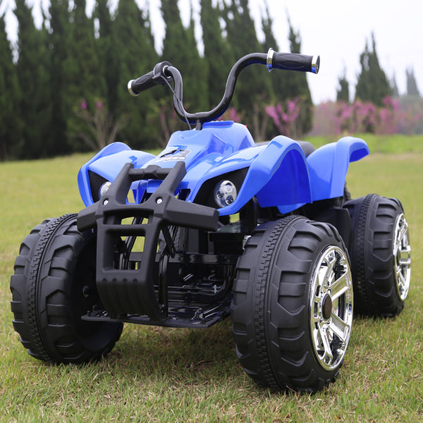 Quad Beach Buggy 24V Ride On