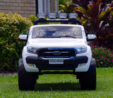 IN STOCK NOW!! New White Ford Ranger