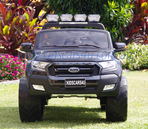 IN STOCK NOW!!! Black Ford Ranger