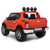 IN STOCK NOW!! Orange Ford Ranger