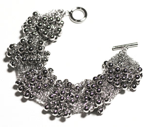 Bubble bracelet - No. C01B818