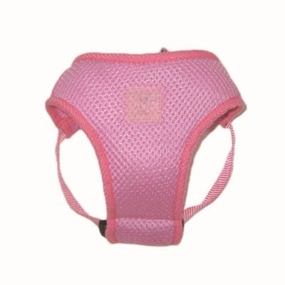 DOGO Step-in Breathable Mesh Harness - Pandaloon
