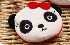 Panda Bear Coin Purse - Pandaloon