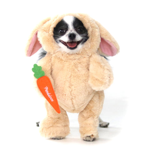 Pandaloon Walking Bunny Dog and Pet Costume - Pandaloon