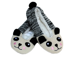 panda-slipper-shoes-knit