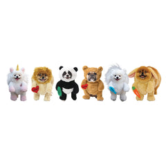 Pandaloon Bunny Pet Costume for Dogs and Cats AS SEEN ON SHARK TANK -- Buy Now, Measure Later!