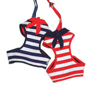 Striped Sailor Harness - Pandaloon