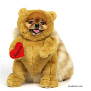 Pandaloon Walking Teddy Bear Dog and Pet Costume - Pandaloon