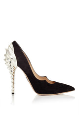 Black Fashion Zapda Shoes