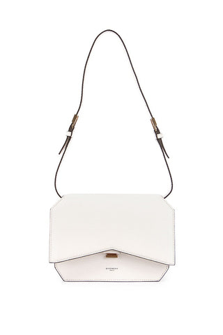 Georgeous White Bag