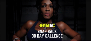 30 DAY SNAP BACK CHALLENGE