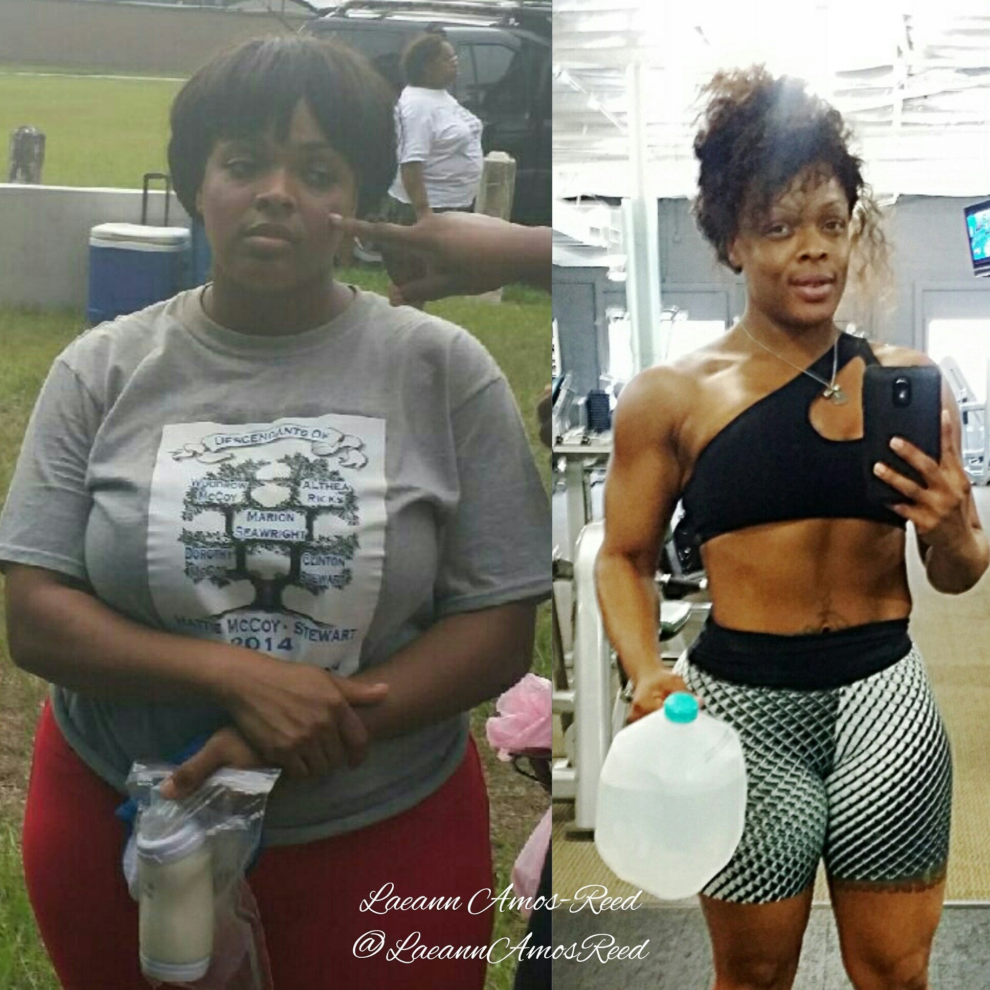 * Amazing Transformation Package 1