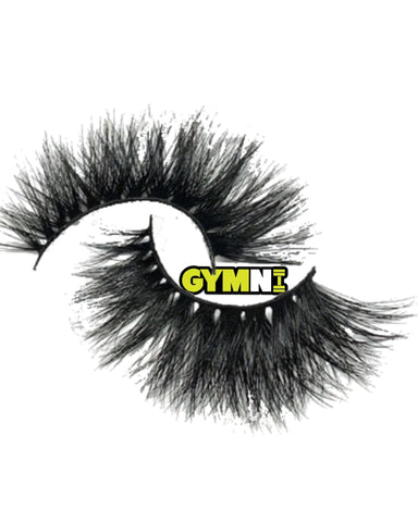 GymNi Lashes - Lainey