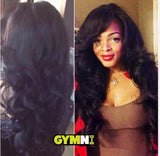 30 inches of Greatness - Closure Wig