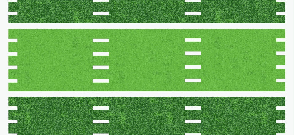 Football Field Carpet Wall to Wall - KidCarpet.com