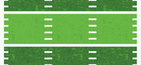 Football Field Carpet Wall to Wall