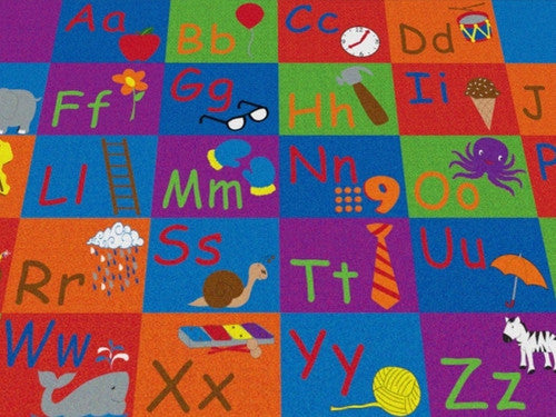 Factory Direct Kids' Rugs and Classroom Rugs | KidCarpet.com