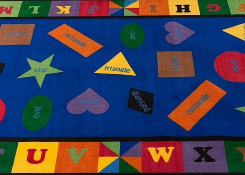 daycare and nursery rugs