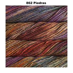 RIOS  - 100% Superwash Merino 100g/192m(210yds) DK/Lt Worsted/8ply CHOOSE COLOUR