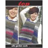 NORO AKITA Book 1 - Assorted knitting patterns