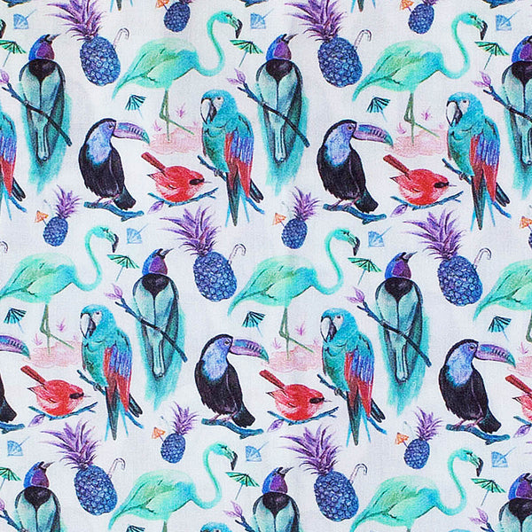 BIRDS OF PARADISE B  - Castaway/Sea Safari - Spring/Summer 2017