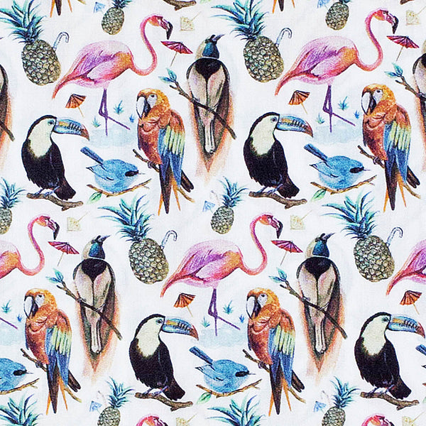BIRDS OF PARADISE C  - Castaway/Sea Safari - Spring/Summer 2017