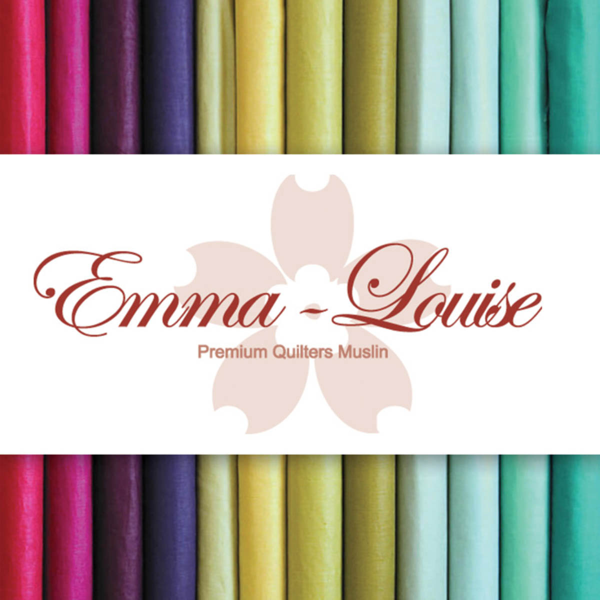 Emma Louise Quilters Muslim BLACK