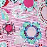 FLOWER CHILD LIGHT PINK - by Rosalie Quinlan