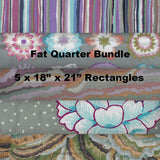 GREY #1 - FQ Bundle of 5