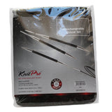 Knit Pro - KARBONZ - Interchangeable Knitting Needles - Deluxe Set