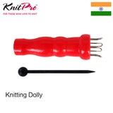 Knit Pro - Knitting Dolly