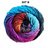 KUREYON  Pure Wool - 10 Ply/Aran/Worsted 100% Wool 50g/100m Ball CHOOSE COLOUR