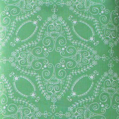 LACE Green - Flower Child Collection by Rosalie Quinlan