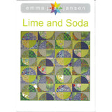 LIME AND SODA Quilt Pattern - by Australian Designer Emma Jean Jansen