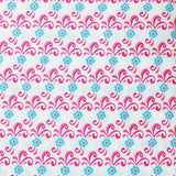 MINI FLOWERS White/Pink/Blue - Flower Child Collection by Rosalie Quinlan
