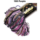 KUREYON AIR - Chunky/Bulky/12ply -Wool - 100g/100m CHOOSE COLOUR