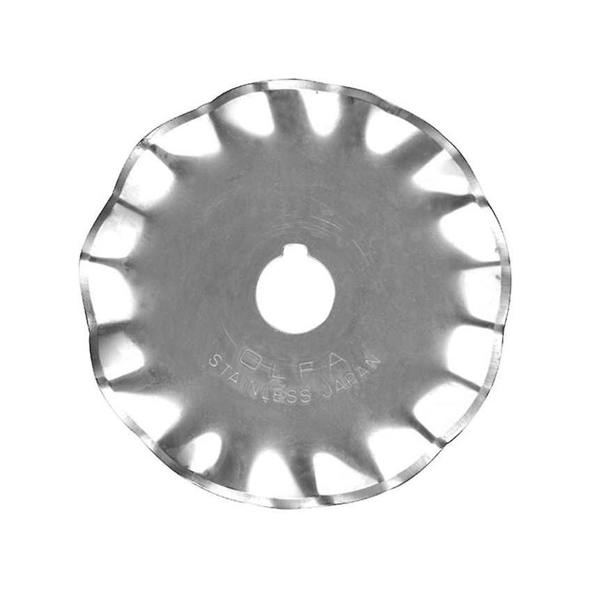 OLFA 45mm Replacement Rotary WAVE Cutter Blade