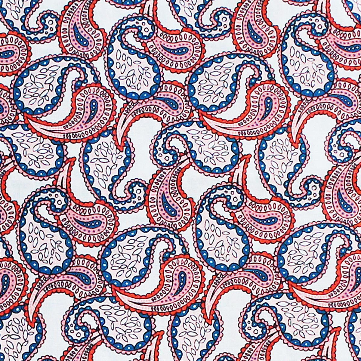 PAISLEY TEARS C - Spring/Summer 2016