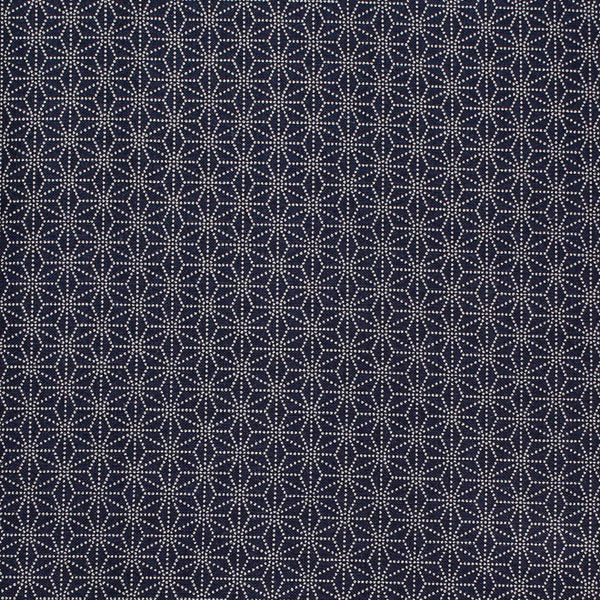 SATO STARS DEEP NAVY - Japanese Traditional