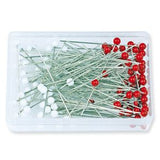 SILK PINS -  (50 pack) Matilda's Own