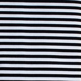 STRIPE BLACK & WHITE
