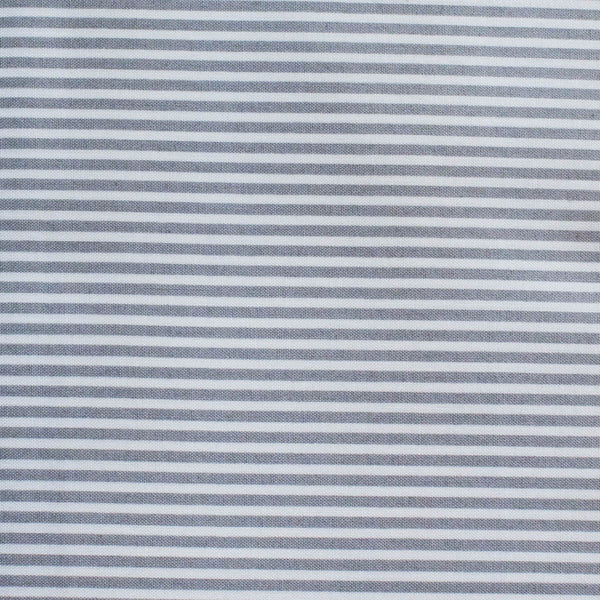 GREY STRIPE - Whimsical